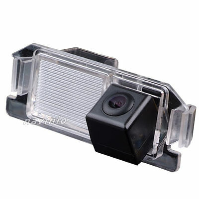 CCD Car Reverse Camera for Hyundai I30 Kia Soul Kia Ceed Pohens Coupe Tiburon HD