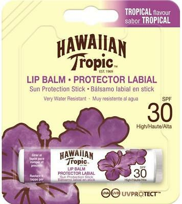Hawaiian Tropic Island Berry Lip Gloss SPF 25