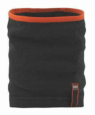 Helly Hansen MINTO NECK GAITER Black STD - 79876