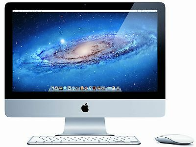 "Apple iMac A1418 21.5"" i5 VERY FAST, Clean, Best Price"
