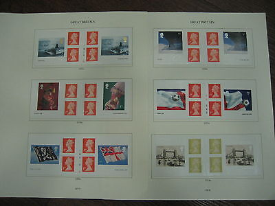 Set Barcode Expensive Booklets Submarine Flags Aircraft Punch Judy Worldcup Etc