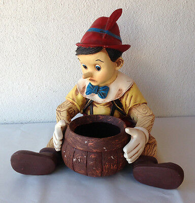 Great Pinocchio Figure