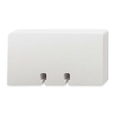 Rolodex Plain Rotary File Card Refill - ROL67558