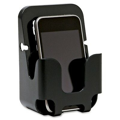 Lorell Cubicle Wall Recycled Cell Phone Holder - LLR80672