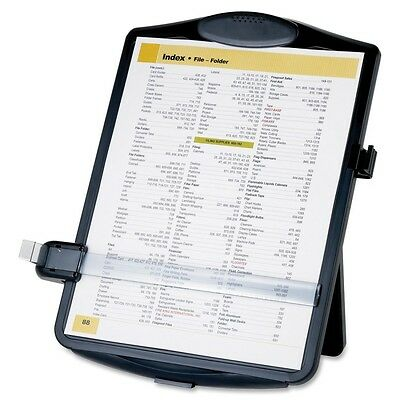 Sparco Document Holder with Clip - SPR38950
