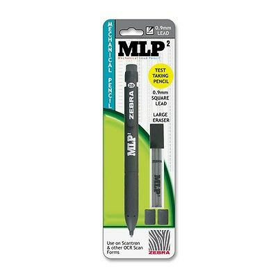 Zebra Pen MLP2 Mechanical Pencil - ZEB55301