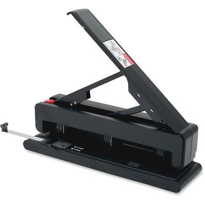 Business Source Effortless 2-3 Hole Punch - BSN62878