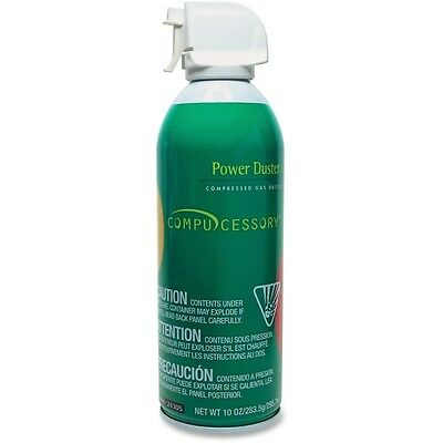 Compucessory Air Duster Cleaning Spray - CCS24305