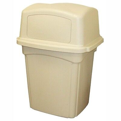 Continental Colossus Indoor/Outdoor Receptacle - CMC6452BE