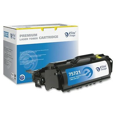 Elite Image Remanufactured Toner Cartridge Alternative For Dell 330-6968