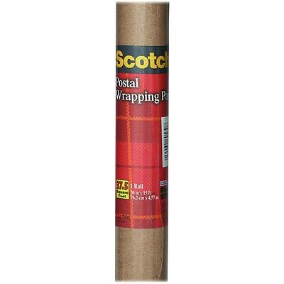 Scotch Postal Wrapping Paper - MMM7900