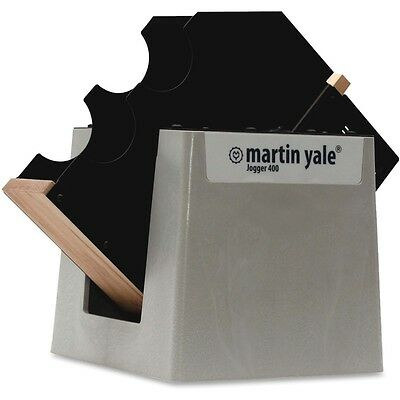 Martin Yale Tabletop Paper Jogger - PRE400
