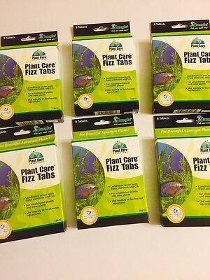 Plant Buddies Aquarium Plant food tablets
