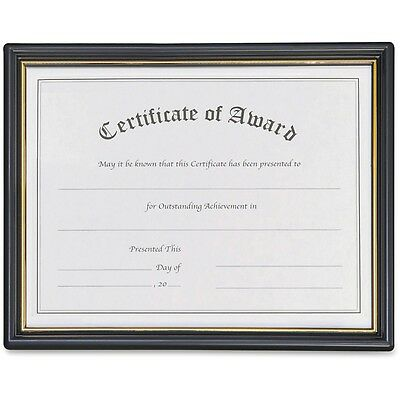 Nu-Dell Framed Achievement/Appreciation Awards - NUD19200