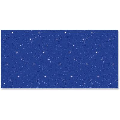 Pacon Night Sky Design Bulletin Board Papers - PAC56228