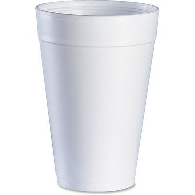 Dart 32-oz Big Drink Foam Cups, 25ct. - DCC32TJ32