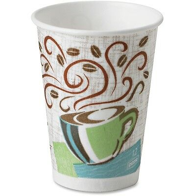 PerfecTouch Insulated Hot Cups - DXE5342CDCT
