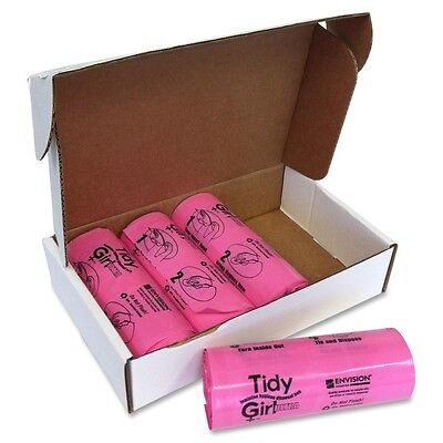 Stout Tidy Girl Feminine Hygiene Disposable Bags - STOTGUF