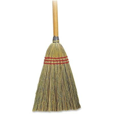 Genuine Joe Lobby Toy Broom - GJO12501EA
