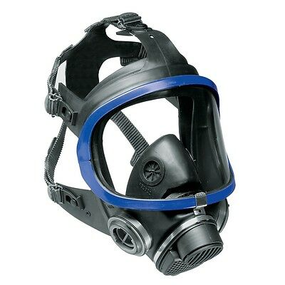 Dräger Full face mask X Plore 5500 with Polycarbonate-Disc Bayonet closure