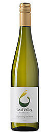 Coal Valley Riesling 2014