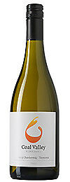 Coal Valley Chardonnay 2014