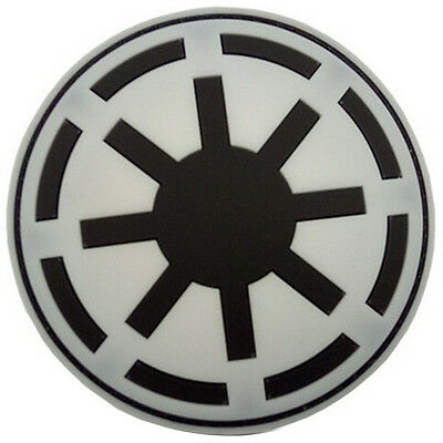 Star Wars Usa Army U.s. Pvc Morale Badge Tactical Military Hook & Loop Patch -01