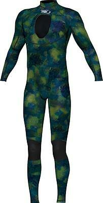 Razor Spearfishing 3mm Wetsuit Steamer From Razor (WS137)