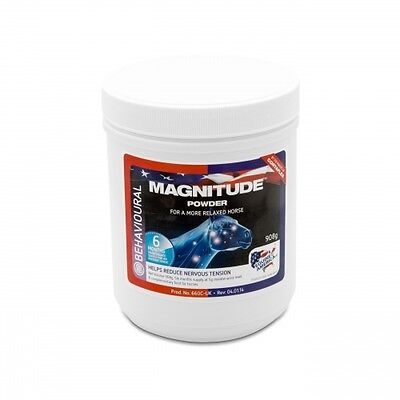 Equine America Magnitude Powder 908g (Relax your Horse)