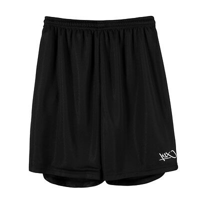 k1x Hardwood - Anti Gravity Basketball Shorts - schwarz