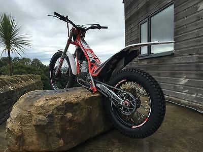 2017 Gas Gas TXT 250 Trials Bike In-Stock, Part-X, Finance & UK Delivery