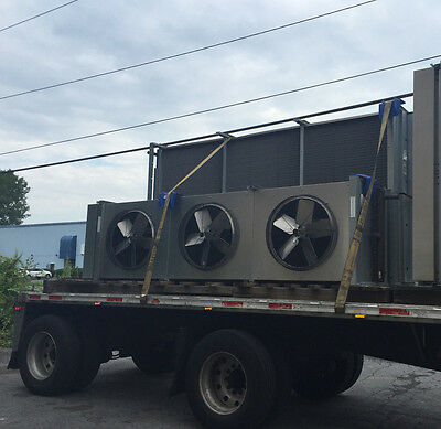 NEW FACTORY OVERSTOCK BOHN BNHS03A022 AIR COOLED CONDENSER 1x3 FAN
