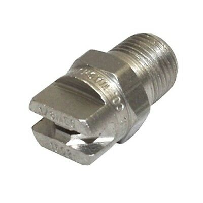 "Spraying Systems 8.707-543.0 Pressure Washer Nozzle, 2503 1/8"" Threaded"