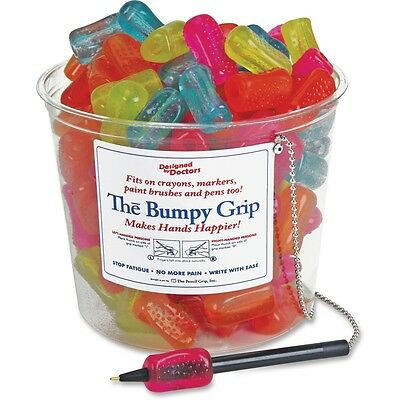 The Pencil Grip The Bumpy Grip, 12/Pack - TPG12012