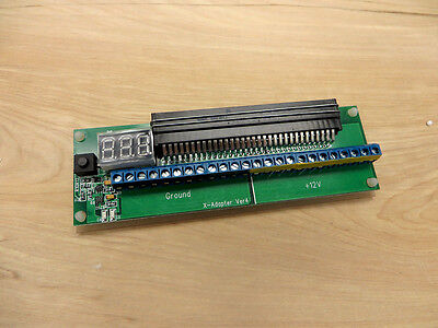 Breakout Board Adapter for HP 1200w DPS-1200FB Power Supply Bitcoin Antminer