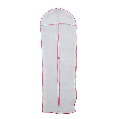 Wedding Evening Dress Gown Garment Storage Cover Bag 150cm SH