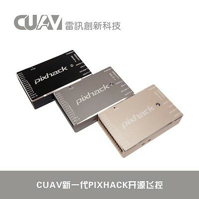 CUAV Pixhack flight controller 2.8 version 3colors