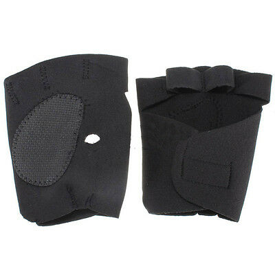 Cycling Anti Slip GYM Exercise Sport Weight Lifting Fitness Neoprene Gloves SH