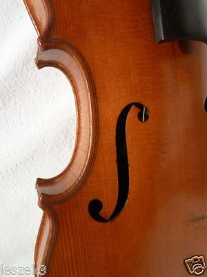 Private COLLECTION to SELL - 19: Old VIOLIN - GEIGE *MOUGENOT*