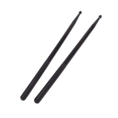Professional Lightweight Pair of 5A Nylon Drumsticks Stick for Drum Set SH