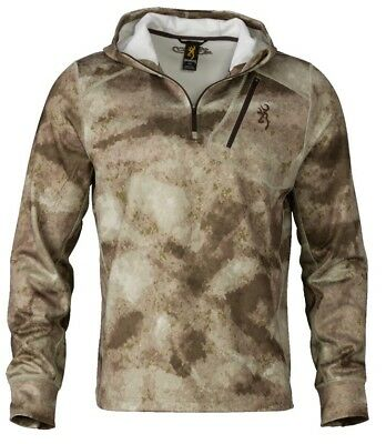 Browning Hell's Canyon Speed Trailhead Hoodie