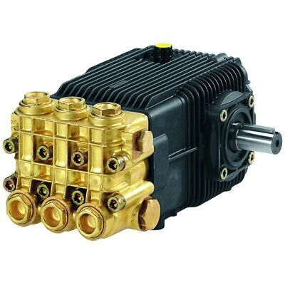 Annovi Reverberi XWA-M8G35N AR Pump,  3500/8 - 24mm Shaft