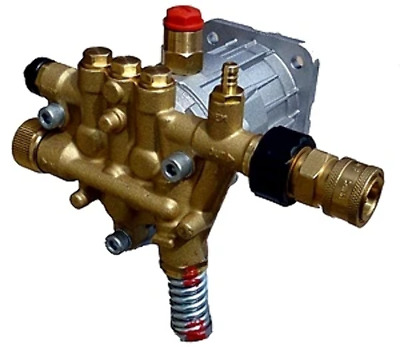 "Comet Pump 6511.0033.00 2700 PSI, 2.5 GPM Comet Pump  7/8"" Shaft"