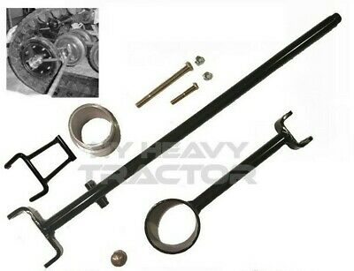 Rubber Track Install & Removal Tool For Asv Rc60 Caterpillar 2249415 0702-441