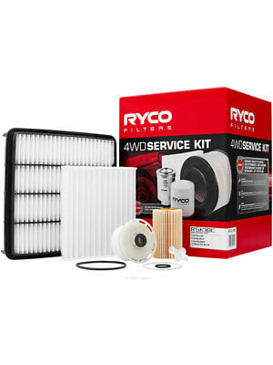 Ryco Heavy Duty Service Kit (RSK18C)