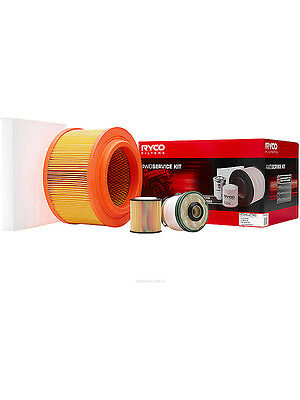 Ryco Heavy Duty Service Kit (RSK25C)