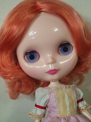 """Takara 12"""" Neo Blythe Nude Doll from Factory No.371 - Special Offer"""