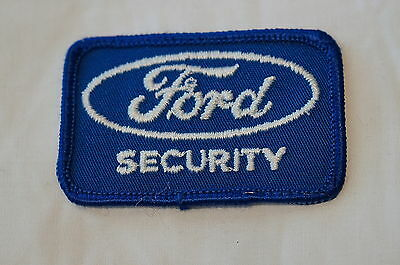 US Ford Plant Security Patch Obsolete 2