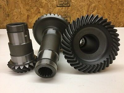 Gear Set Bevel Gear Matched 2584205