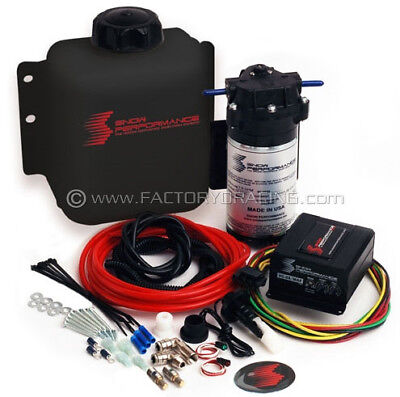 Snow Performance Stage 2 Boost Cooler for Forced Induction  - Gas 20010